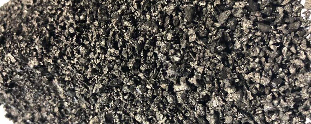 کربن ۹۳+ با دانه بندی ۱تا۵