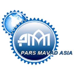 پارس مواد آسیا